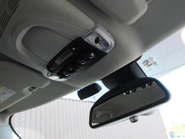 クーパーSD クロスオーバー オール4 LED正規認定中古車(13枚目)