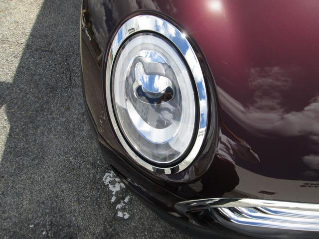 MINI MINI クーパーD クラブマン ペッパーPKG LED正規認定中古車