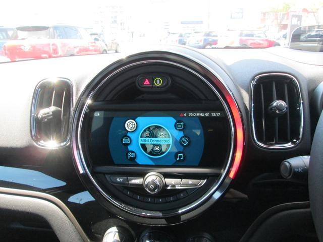 ジョンクーパーワークス クロスオーバー LED正規認定中古車(16枚目)