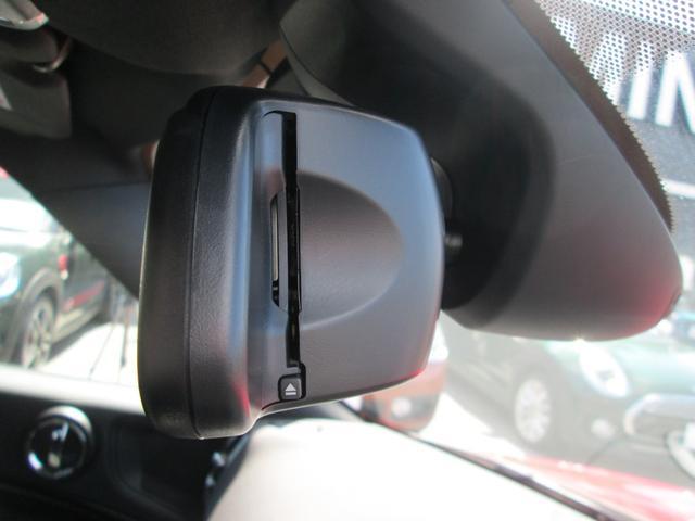 ジョンクーパーワークス クロスオーバー LED正規認定中古車(18枚目)