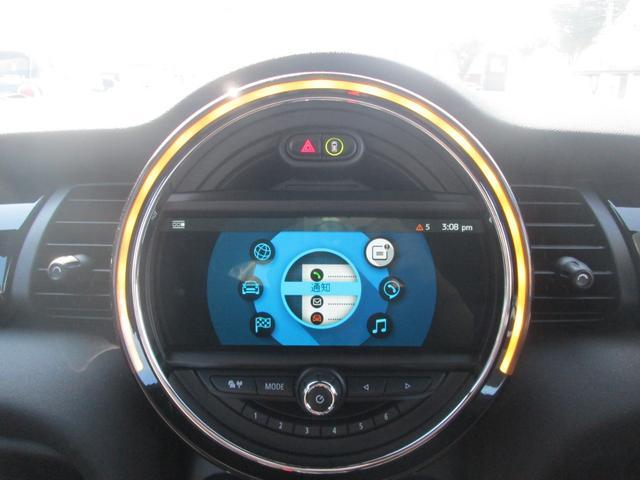 クーパー コンバーチブル ペッパーPKG 正規認定中古車(16枚目)