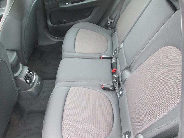 クーパーD クロスオーバー LED シートヒーター ペッパーPKG正規認定中古車(26枚目)