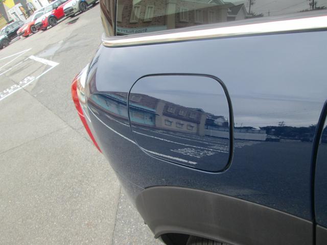 クーパーD クロスオーバー LED シートヒーター ペッパーPKG正規認定中古車(47枚目)