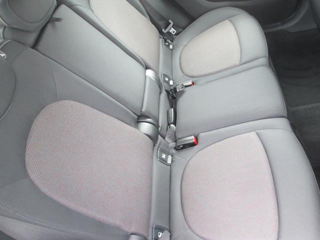 クーパーD クロスオーバー オール4 ペッパーPKG LED 純正ナビ 純正アルミ 正規認定中古車(14枚目)