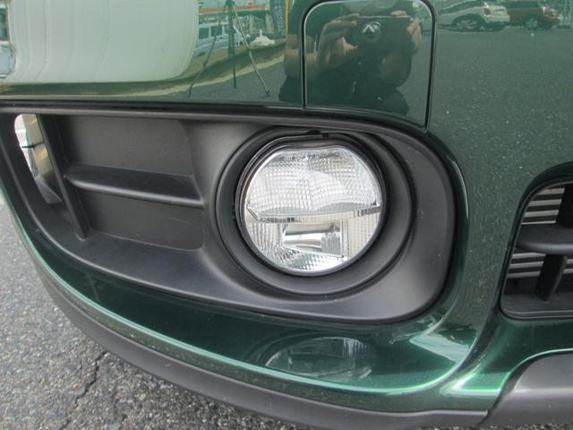 クーパーD クロスオーバー オール4 ペッパーPKG LED 純正ナビ 純正アルミ 正規認定中古車(19枚目)