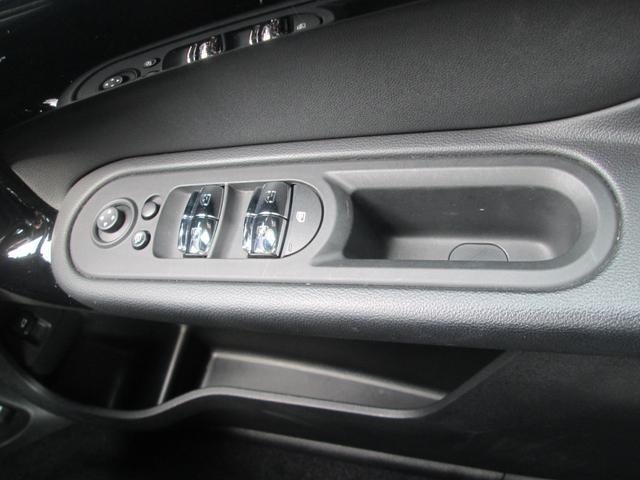 クーパーD クロスオーバー オール4 ペッパーPKG LED 純正ナビ 純正アルミ 正規認定中古車(25枚目)