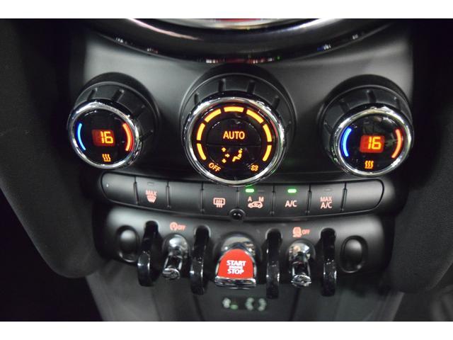クーパーD 5ドア LEDヘッドライト 純正ナビ 正規認定中古車(4枚目)