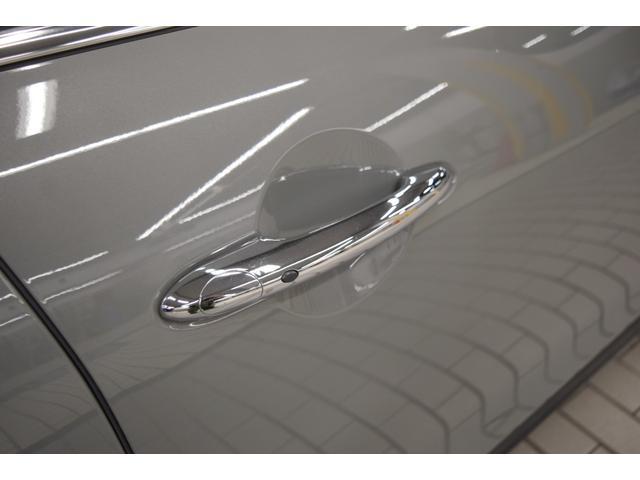 クーパーD 5ドア LEDヘッドライト 純正ナビ 正規認定中古車(12枚目)