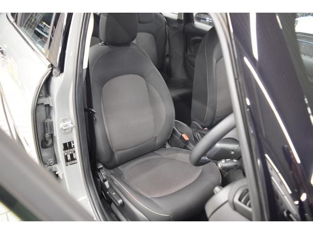 クーパーD 5ドア LEDヘッドライト 純正ナビ 正規認定中古車(18枚目)