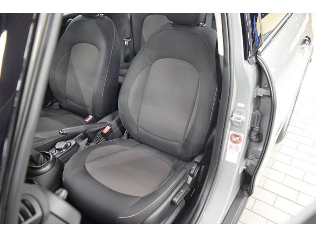 クーパーD 5ドア LEDヘッドライト 純正ナビ 正規認定中古車(20枚目)