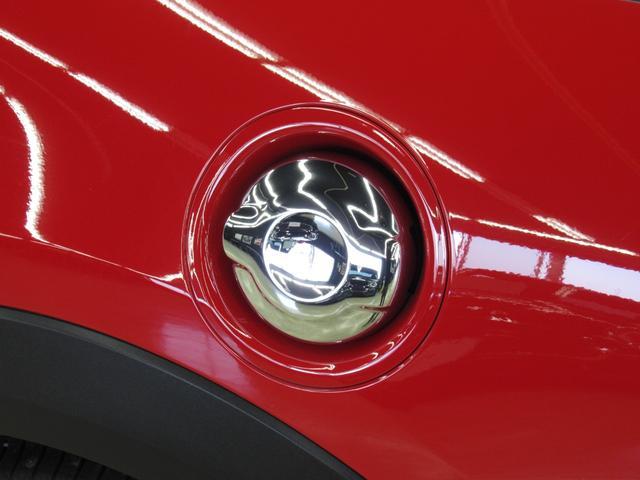 クーパーS 正規認定中古車(17枚目)