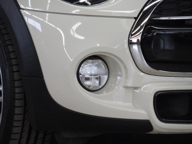 クーパーSD 5ドア マルチファンクション 純正OP17インチ正規認定中古車(14枚目)