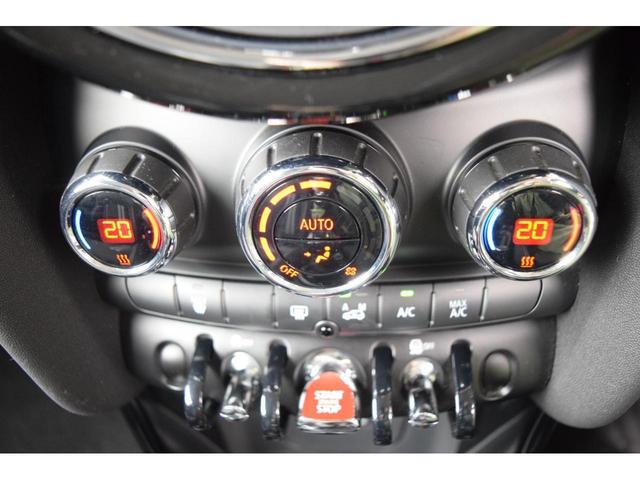 クーパーS 3ドア 正規認定中古車(4枚目)