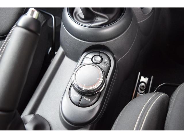 クーパーS 3ドア 正規認定中古車(6枚目)