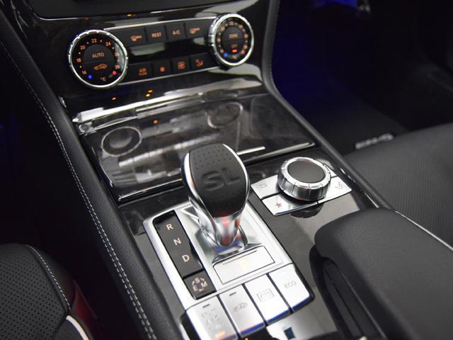 メルセデス・ベンツ M・ベンツ SL350 AMGスポーツPKG 左H マジックスカイ