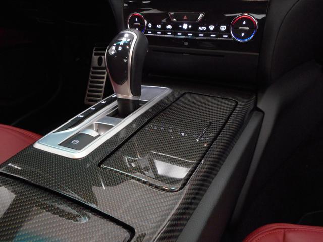 マセラティ マセラティ ギブリ S Q4 ロッソナチュラルレザーインテリア OP21AW