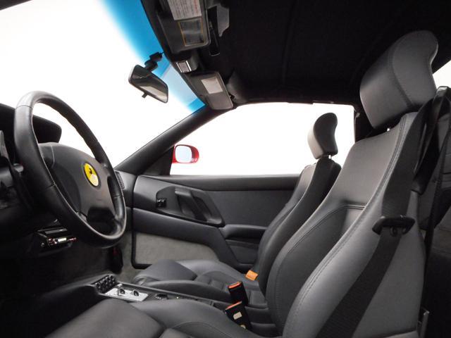 フェラーリ フェラーリ 355F1 スパイダー フィオラノハンドリングPKG 専用サスペンション