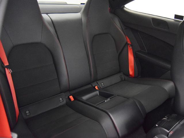 C63 AMGクーペ ブラックシリーズ 50台限定車(11枚目)