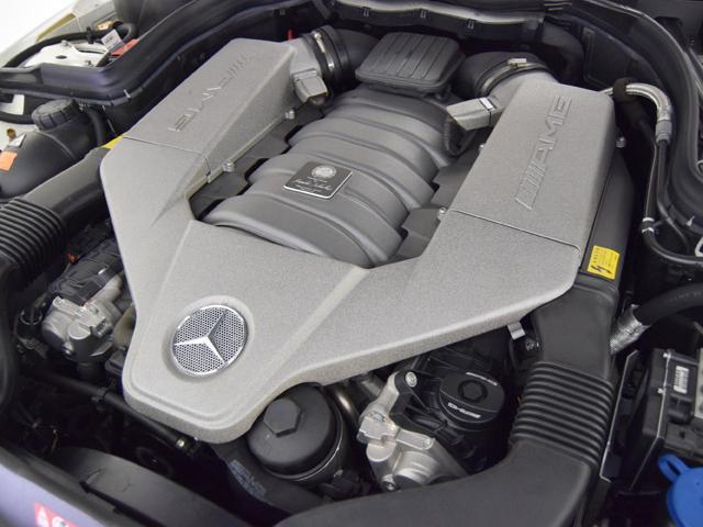 C63 AMGクーペ ブラックシリーズ 50台限定車(19枚目)