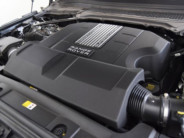 5.0 V8 スーパーチャージド ヴォーグ 22インチAW(20枚目)