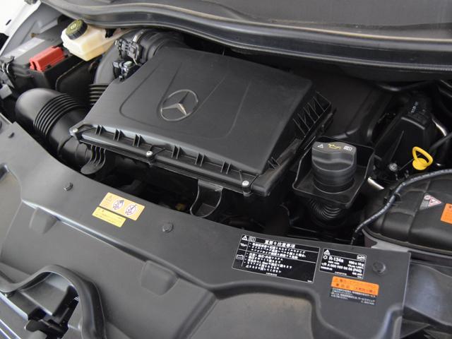 V220d アバンギャルド ロング レーダーセーフティPKG(20枚目)