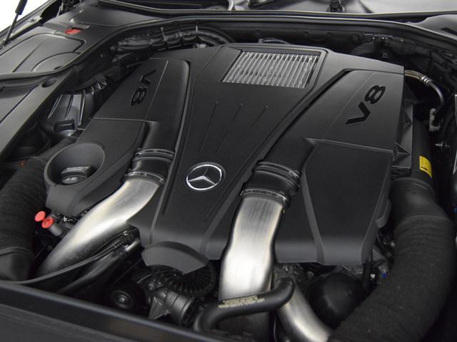 S550ロング AMGライン デジーノアッシュウッドトリム(20枚目)