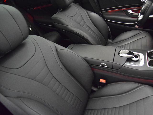 S550ロングAMGライン AMGスタイリングPKG(9枚目)