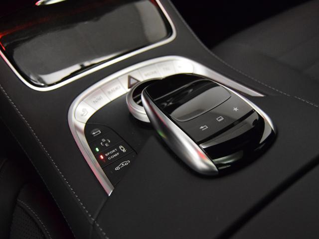 S550ロングAMGライン AMGスタイリングPKG(14枚目)