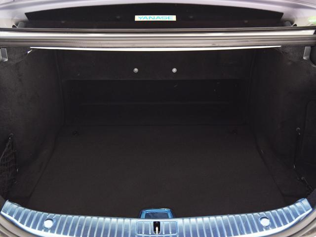 S550ロングAMGライン AMGスタイリングPKG(18枚目)