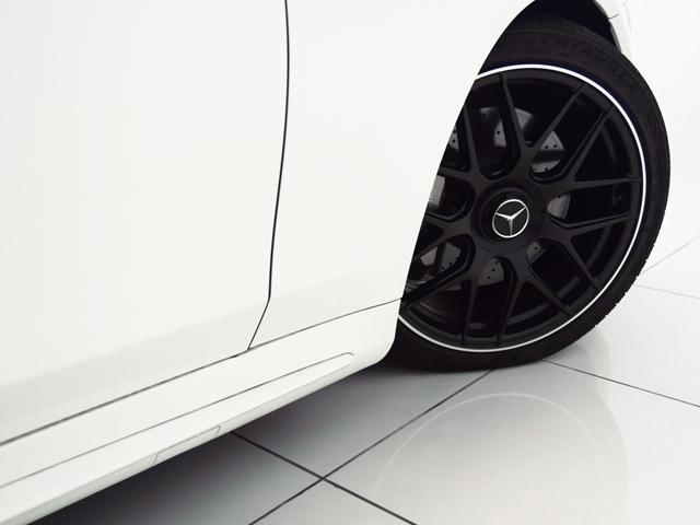 S550ロングAMGライン AMGスタイリングPKG(19枚目)