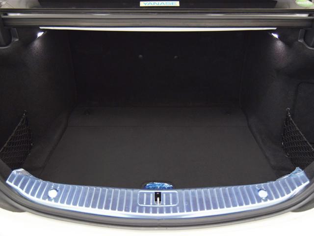 S560 4マチックロング AMGライン ナッパレザーシート(18枚目)