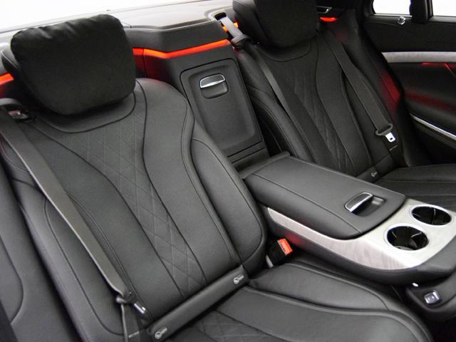 S550ロング プレミアムスポーツ ショーファーPKG(13枚目)