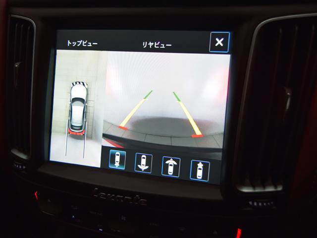 「マセラティ」「マセラティ レヴァンテ」「SUV・クロカン」「静岡県」の中古車17