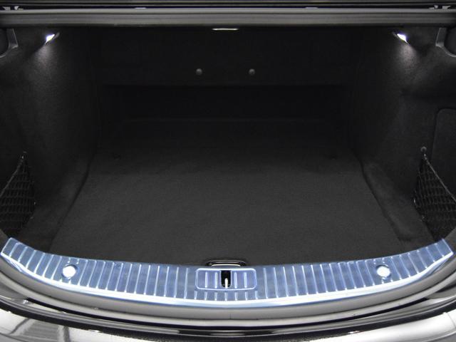S550ロング AMGライン シルクベージュナッパレザー(18枚目)