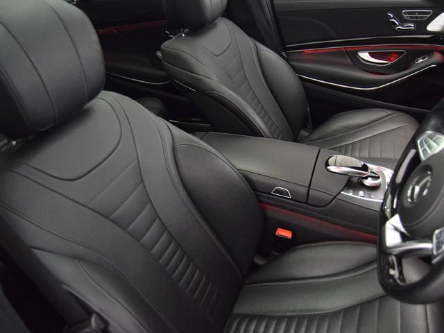 S550ロング AMGライン ヘッドアップD パノラマSR(9枚目)