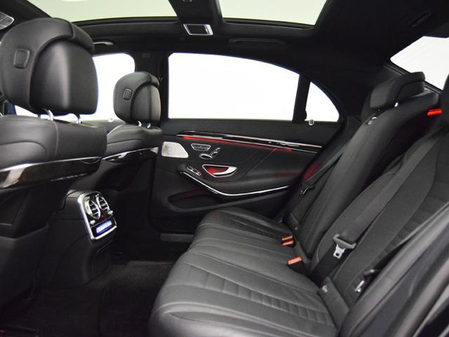 S550ロング AMGライン ヘッドアップD パノラマSR(11枚目)