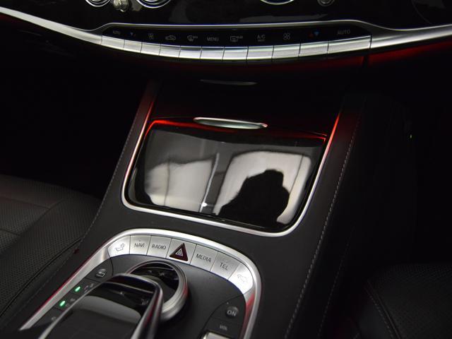 S550ロング AMGライン ヘッドアップD パノラマSR(14枚目)