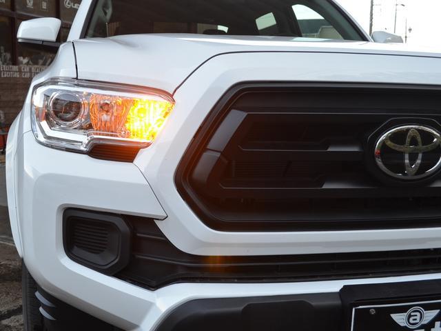 ダブルキャブ3.5L V6 4WD(10枚目)