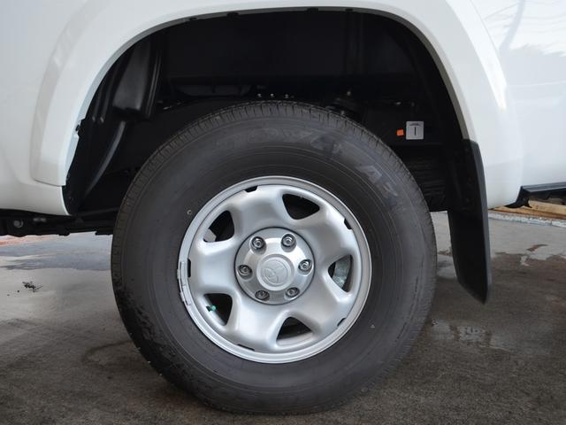 ダブルキャブ3.5L V6 4WD(16枚目)