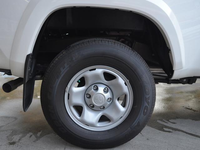 ダブルキャブ3.5L V6 4WD(17枚目)