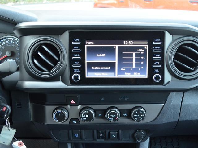 ダブルキャブ3.5L V6 4WD(28枚目)