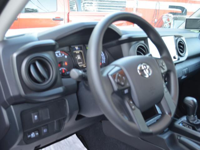 ダブルキャブ3.5L V6 4WD(31枚目)