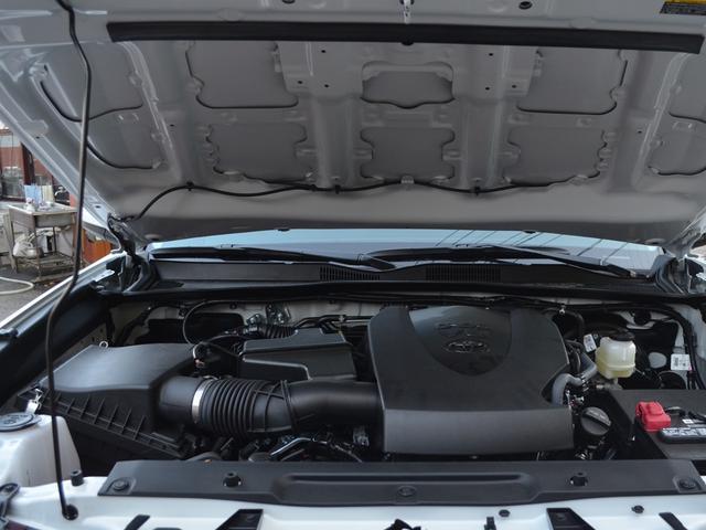 ダブルキャブ3.5L V6 4WD(41枚目)