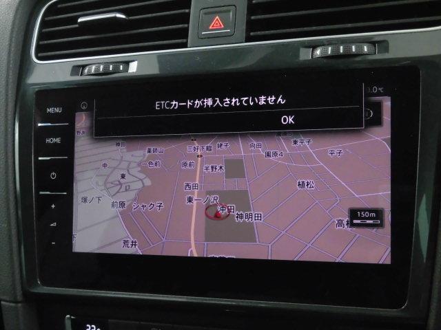 TSI Comfortline 認定中古車 Bカメラ CD(3枚目)