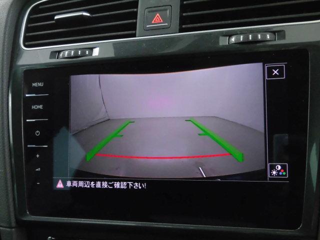 TSI Comfortline 認定中古車 Bカメラ CD(8枚目)