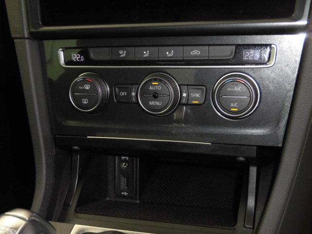 TSI Comfortline 認定中古車 Bカメラ CD(9枚目)