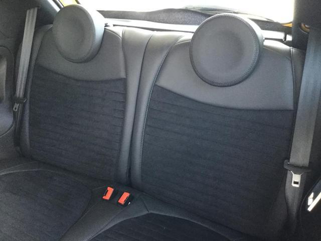 コンペティツィオーネ 左ハンドルマニュアル ユーコネクト 7インチタッチパネル アンドロイドオート アップルカープレイ ETC 認定中古車保証 ロードサービス(14枚目)