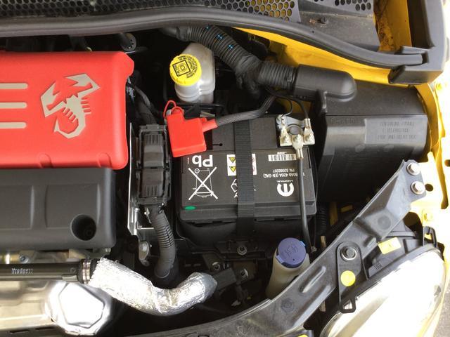 コンペティツィオーネ 左ハンドルマニュアル ユーコネクト 7インチタッチパネル アンドロイドオート アップルカープレイ ETC 認定中古車保証 ロードサービス(34枚目)