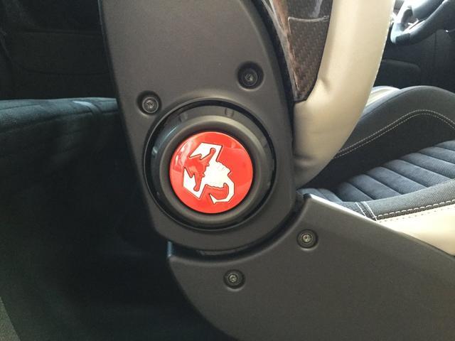 コンペティツィオーネ 左ハンドルマニュアル ユーコネクト 7インチタッチパネル アンドロイドオート アップルカープレイ ETC 認定中古車保証 ロードサービス(39枚目)