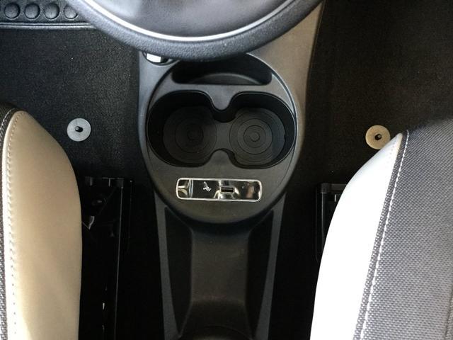 コンペティツィオーネ 左ハンドルマニュアル ユーコネクト 7インチタッチパネル アンドロイドオート アップルカープレイ ETC 認定中古車保証 ロードサービス(44枚目)